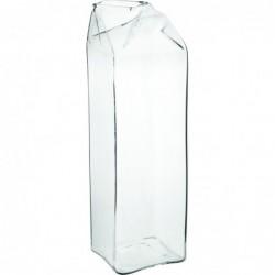 UTOPIA Szklany karton do mleka 910 ml