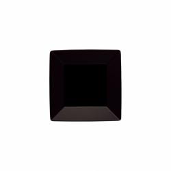 BASICO Miseczka kwadratowa czarna 7 cm