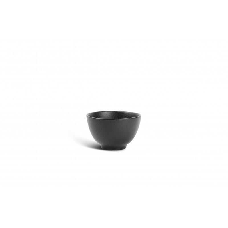 DUSK BLACK Miseczka 10 cm