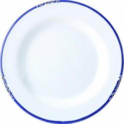 UTOPIA Avebury blue Talerz deserowy 20 cm