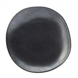 NERO Talerz deserowy 19 cm