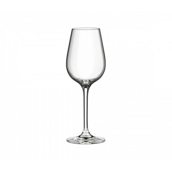 INVITATION Kieliszki do wina (250 ml) - 6 szt.