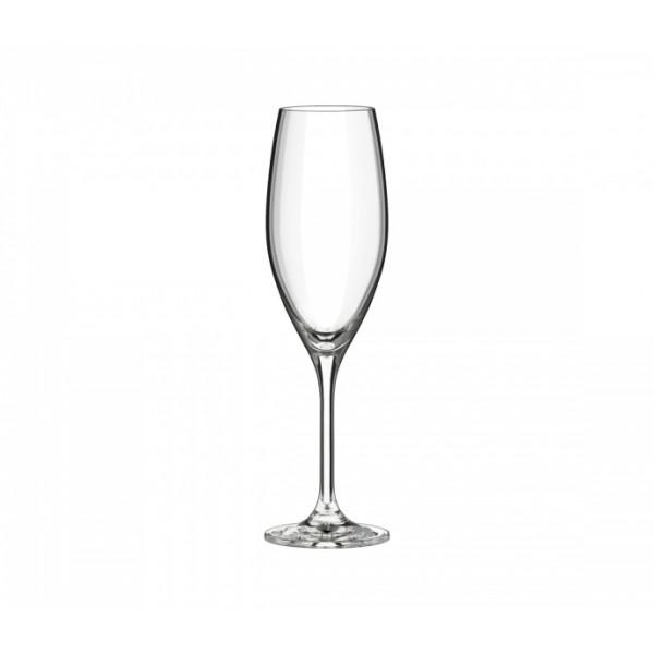 EDITION Kieliszki do szampana 230 ml - 6 szt.