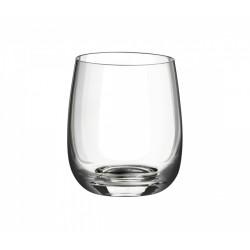 LUNAR Szklanki (360 ml) - 6 szt.