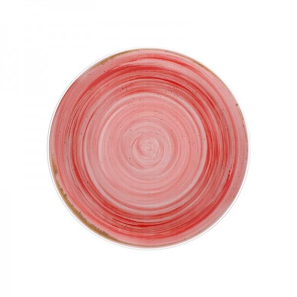 Rustico Red kolekcja porcelany