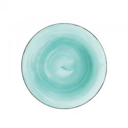 ROYALE Pure Azure Talerz do pasty 27 cm