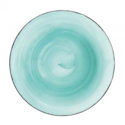 ROYALE Pure Azure Talerz do pasty 30 cm