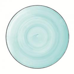 ROYALE Pure Azure Talerz płaski 31 cm