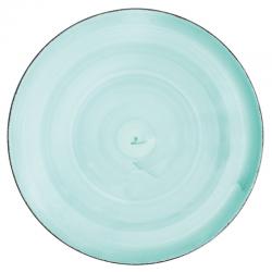 ROYALE Pure Azure Talerz do pizzy 33 cm