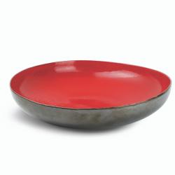 CHIC Misa czerwono-czarna 36,5 cm
