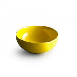 CHIC Miseczka żółta 11x4,8 cm 100 ml