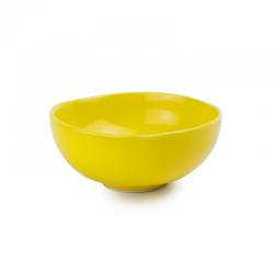 CHIC Miseczka żółta 7,5 cm 75 ml