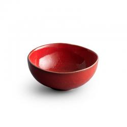 CHIC Miseczka czerwona 7,5 cm 75 ml