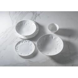 CHIC Facet Zastawa stołowa Porcelana