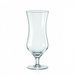 DOMINO Zestaw szklanek do koktajli 450 ml - 6 szt.