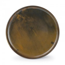 ESCURA Talerz płaski 26x2,5 cm