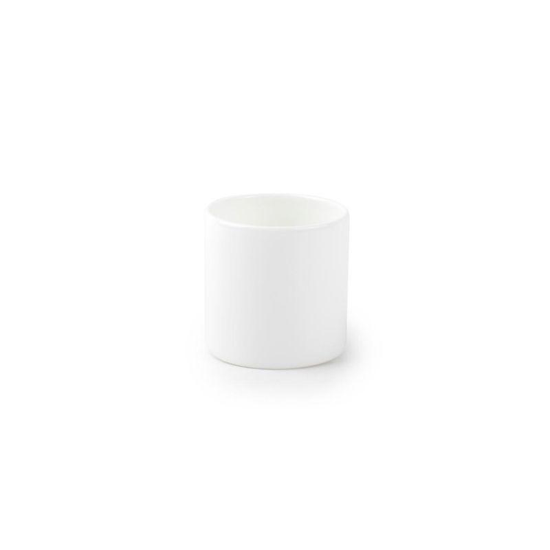 CHIC VERSO WHITE Miseczka 5 cm