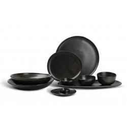 F2D CERES BLACK Półmisek 34 cm