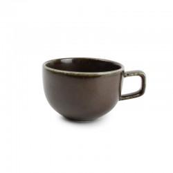 F2D CERES BLACK Filiżanka 280 ml