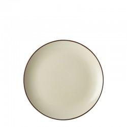 SOHO STONE Talerz płaski deserowy 16 cm