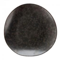 NERO Talerz płaski 31 cm