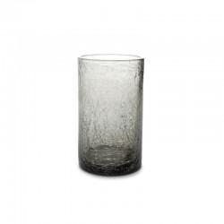 F2D Cracle Grey Szklanka Longdrink 400 ml