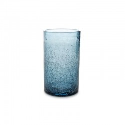 F2D Cracle Blue Szklanka Longdrink 400 ml