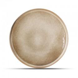 ELEMENT BROWN Talerz płaski 26,5 cm