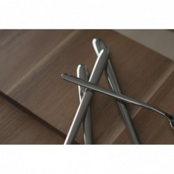 BROGGI Stiletto Widelec deserowy