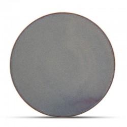 BB CIRRO BLUE Talerz płaski 32 cm