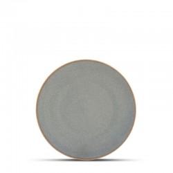 BB CIRRO BLUE Talerz płaski 16 cm