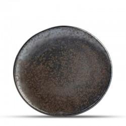CHIC CALA Talerz płaski 24,5 cm