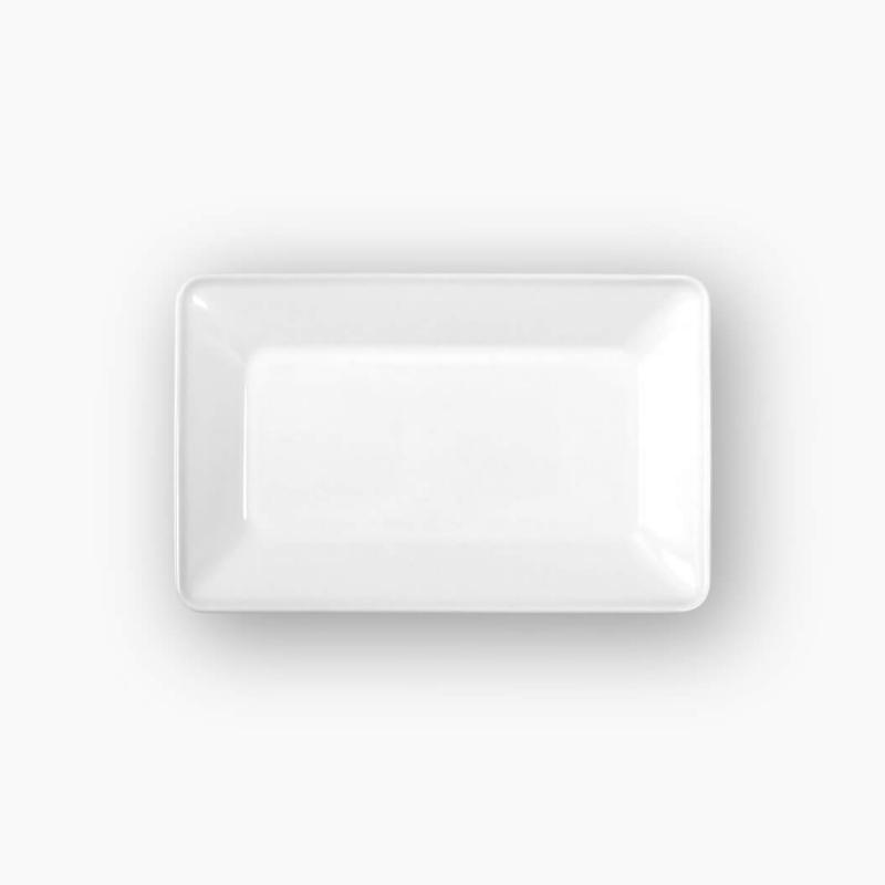 RAIO Półmisek prostokątny 21x13 cm