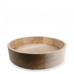 W&F GRAND MANGO Miska drewniana 50 cm