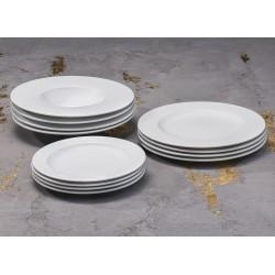 RAIO Komplet porcelany dla 4 osób