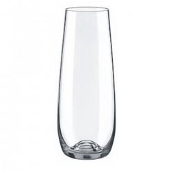 Wine Solution Wysokie szklanki 230 ml  - komplet 6 szt.