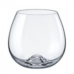 WINE SOLUTION Szklanki Old Fashioned 540 ml - 6 szt.
