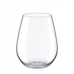 WINE SOLUTION Szklanki 330 ml - komplet 6 szt.