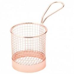 UTOPIA Copper Koszyczek do serwowania