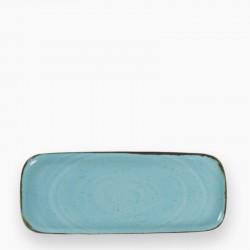 RUSTICO BLUE Półmisek 31x13 cm