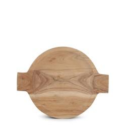 W&F PAVO Deska do serwowania z akacji 32 cm