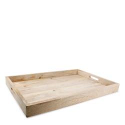 W&F GRAND MANGO Deska do serwowania z rączkami 60 cm